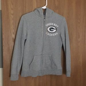 "NFL ""Packers"" Sweater"